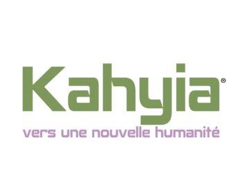 Logo Kahyia vers une nouvelle humanité