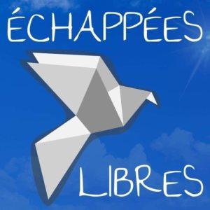 Logo Echappées libres