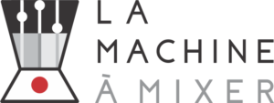 Logo La machine à mixer