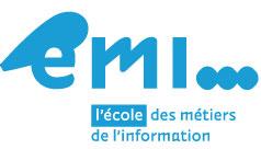 Logo de l'émi