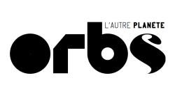 Logo revue Orbs