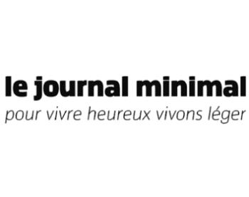 Le Journal Minimal
